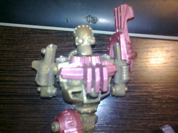 Конструктор робот нужна помощь Коструктор, Робот, сломано