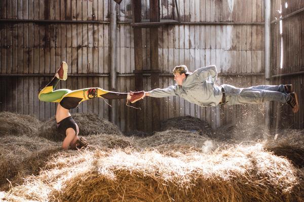 Немного танцевальной магии танцы, фотография, хочу критики