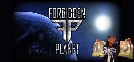 И снова Forbidden planet Ghame, steam, халява