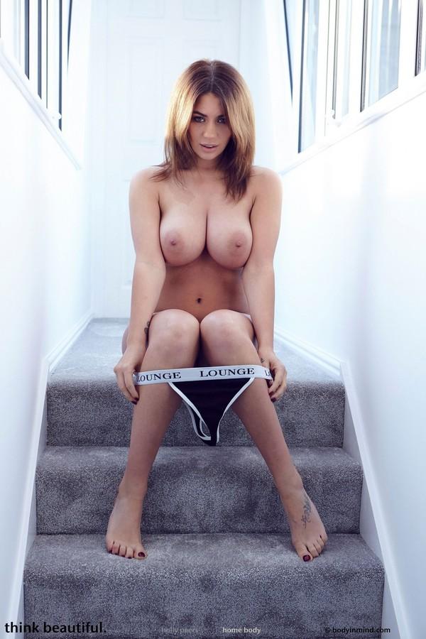 Мягонькая) Holly Peers, Мягкость, Длиннопост