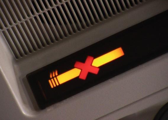 Страх в самолёте самолет, страх, Шутка, курение, в полёте