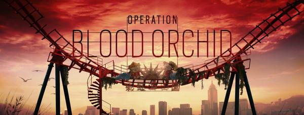 Официальный тизер новой карты Rainbow Six Siege: Operation Blood Orchid Tom Clancy's Rainbow Six Siege, Компьютерные игры, тизер, новости игры, компьютер, Sony PS4, XBOX ONE