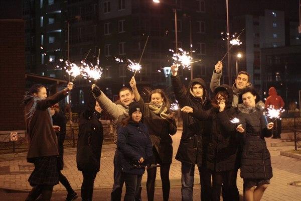 Хотели активности - получили, или год с этими людьми. Санкт-Петербург, друзья, знакомства, Годовасики, длиннопост
