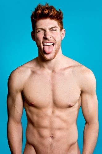 Рыжиков вам в ленту мужская красота, парни, Мужчина, торс, мышцы, накачанный, девушкам, длиннопост