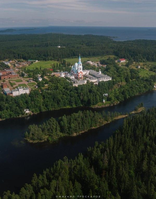 Карелия, Валаам Карелия, фотография, путешествия, верующие православие, длиннопост