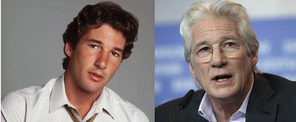Любимые актеры в молодости и сейчас. Свежая подборка [10]. 2017 актеры, голливудские звезды, старость, молодость, раньше и сейчас, длиннопост