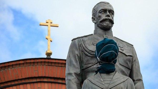 Мэр Новосибирска попросил РПЦ не раскачивать лодку РПЦ, Новосибирск, памятник