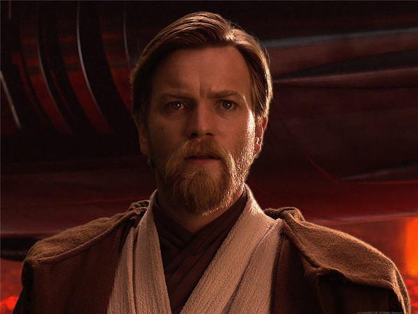 Оби-Ван Кеноби получит отдельный фильм-ответвление «Звездных войн» star wars, Звездные войны:Месть ситхов