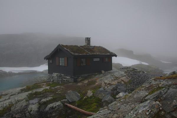 Одиночество nikon, фотография, Норвегия
