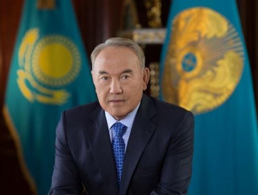 Назарбаев: Переход на латиницу не означает отказа от русского языка Назарбаев, латиница, латинизация кириллицы, новости, Политика