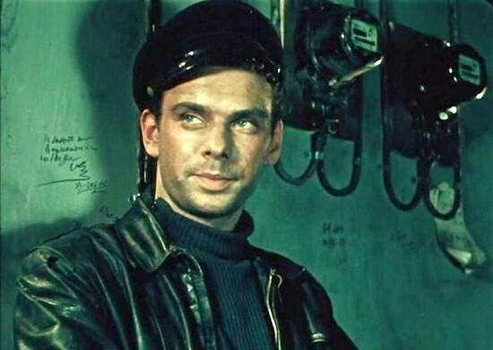 Вспомним об Алексее Баталове актеры, советские актеры, сделано в СССР, длиннопост