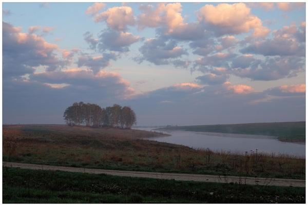 Подборка великолепных пейзажей 4 пейзаж, фотография, красота, природа, длиннопост