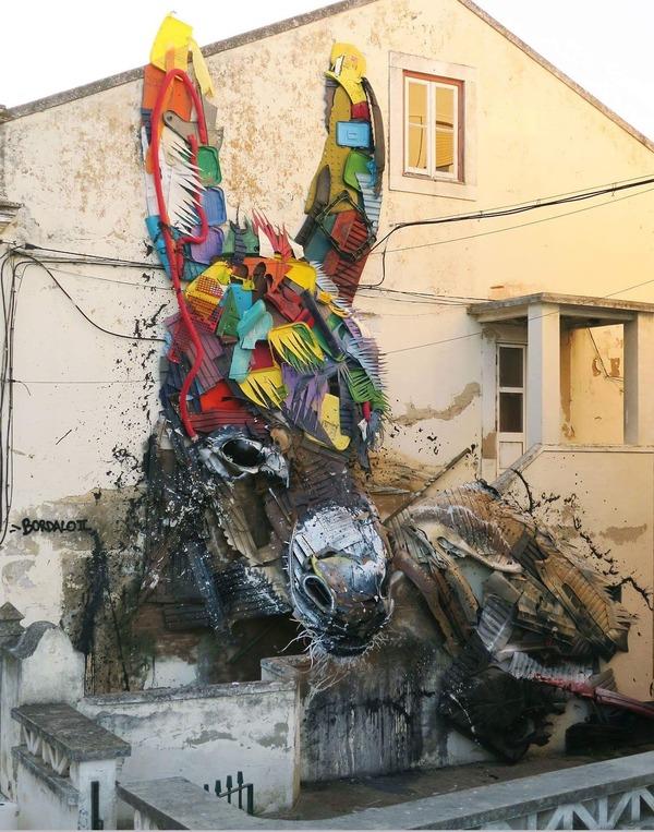 Дом в Монтижу, Португалия