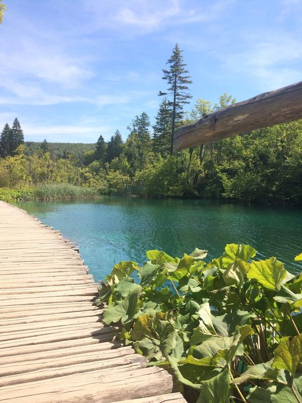 Плетвицкие озёра, Хорватия путешествия, Хорватия, Озеро, длиннопост
