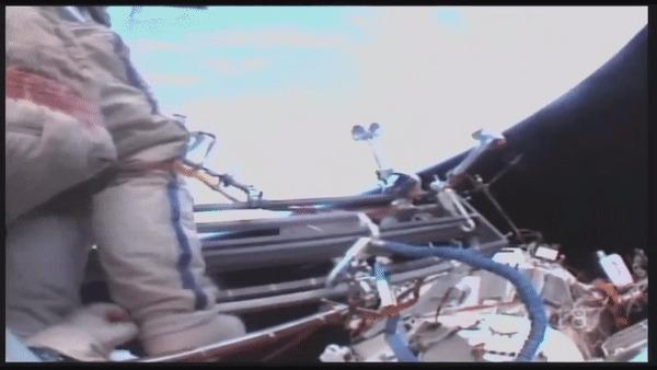 Вчера спутник ТПУ выбросили на орбиту =)