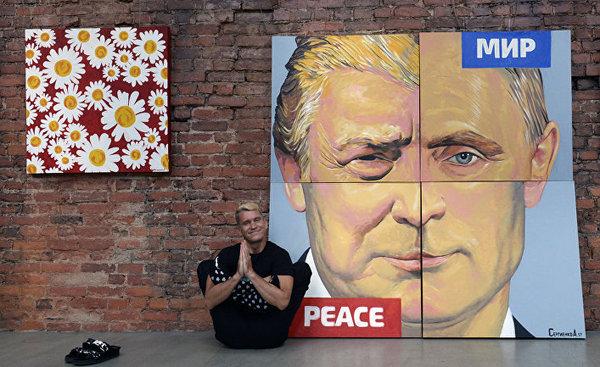 Почему американские либералы так боятся России? США, Россия, политика, длиннопост
