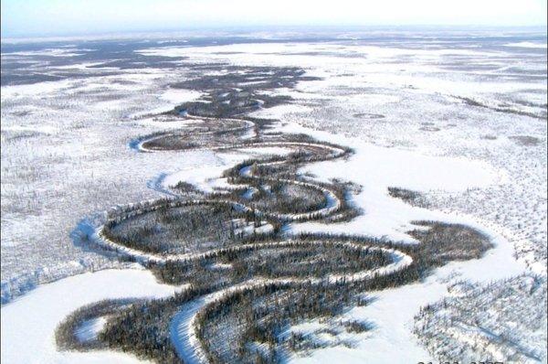 Крайний север заполярье, крайний север, сибирские морозы