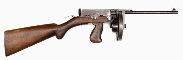 Кустарный автомат Оуэна автомат, Оружие, огнестрельное оружие, Австралия, нечто, история, инженер, самоделки, длиннопост