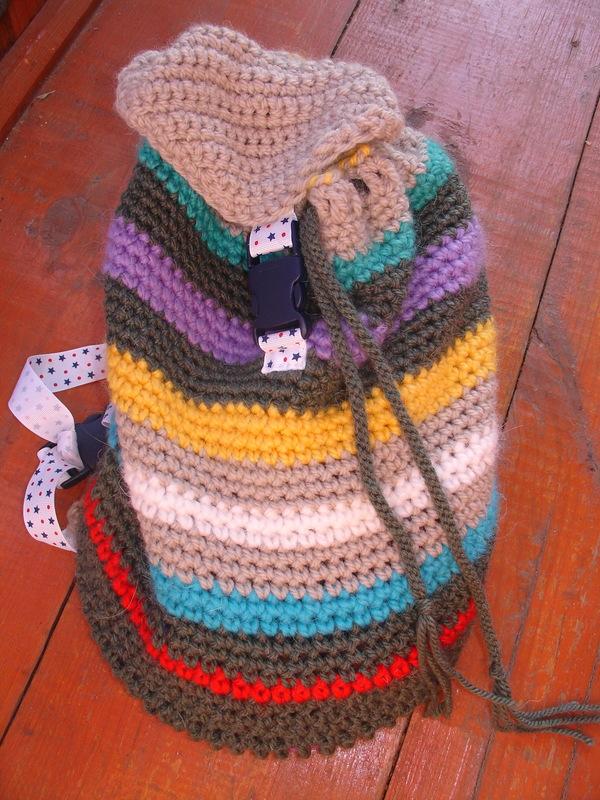 Пятничное моё) вязание крючком, рукоделие, длиннопост