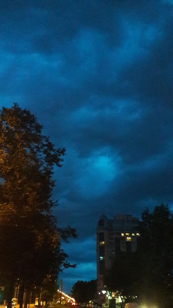 МЧС предупреждает Санкт-Петербург, погода, длиннопост