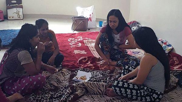 Рабский труд таджикских мигрантов в арабских странах новости, ВВС, Рабы, длиннопост