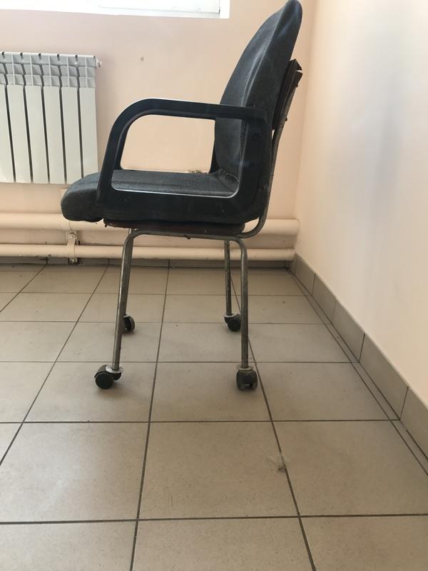 Кресло авиационное модернизированное. КА3-М Авиация, завод, кресло, космос, длиннопост