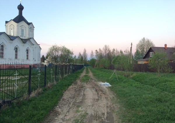 Тихие соседи кладбище, церковь, дача, соседи, крипота