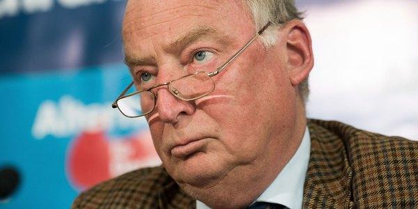 Немецкий политик выступил за признание Крыма частью России Политика, новости, Россия, Крым, нато, Украина, Евросоюз, Германия
