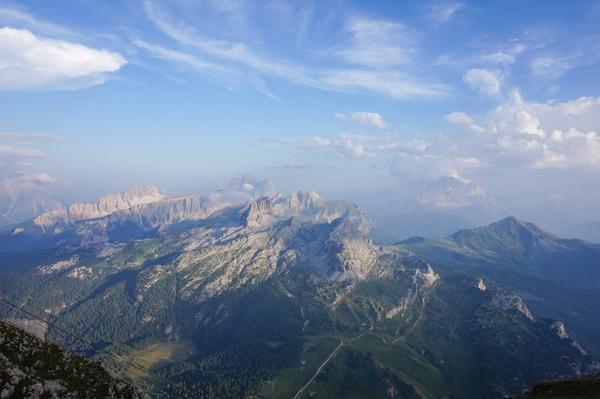 Горы из отпуска. горы, пейзаж, Альпы, altaviauno