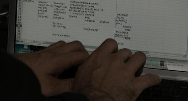 Сапёр обезвреживает бомбу Фильмы, Сапер, Бомба, Обезвреживание, Excel, Юмор