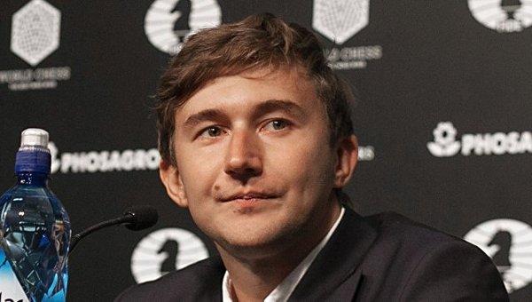 Карякин стал вторым на турнире в Сент-Луисе шахматы, Карякин, Сент-Луис, россияне, США, спорт, спортсмены, Каспаров чмо