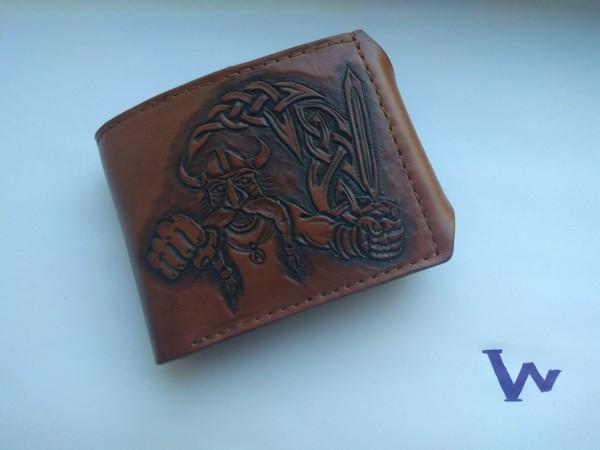 Моему единственному handmade, ручная работа, кожа, натуральная кожа, кошелек, зажим для денег, тиснение, длиннопост