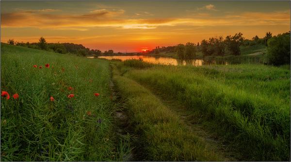 Подборка великолепных пейзажей 7 пейзаж, фотография, красота, природа, длиннопост