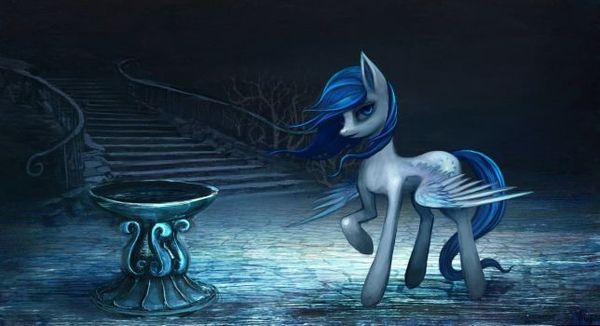 Antilia my little pony, DeviantArt