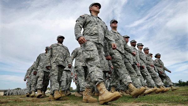 Как не нужно воевать с русскими или Краткий курс молодого бойца. США, армия США, морпех, русские, Америка, учения, КМБ, политика