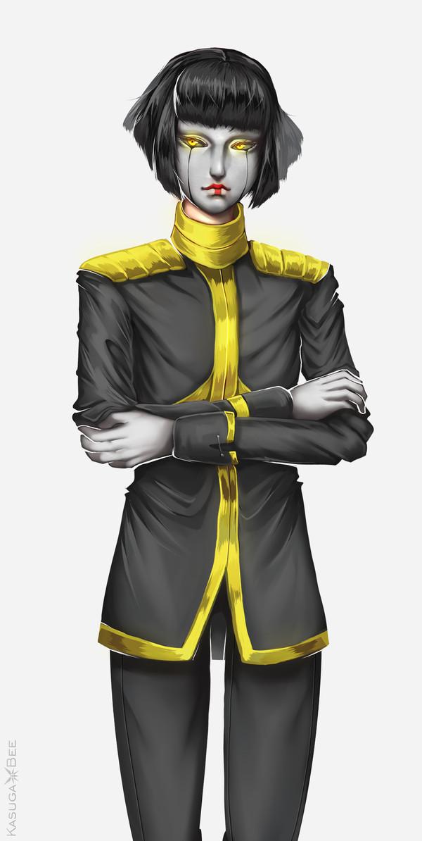 Второе исполнение персонажа: милорд Вегистуэ