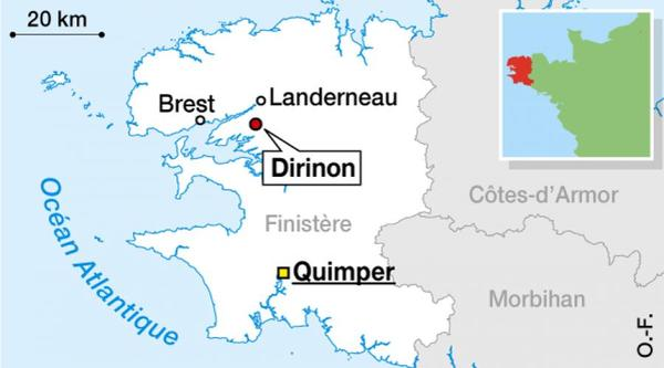 Из Бретани с любовью. Диринон - маленькая французская деревня и большой футбольный турнир. Франция, Бретань, Интересное, спорт, футбол, про жизнь за границей, текст мой фото не мои, длиннопост