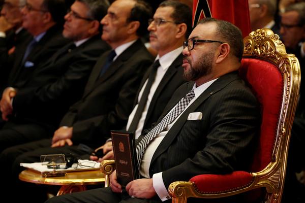 Король Марокко помиловал 415 осужденных за терроризм новости, Марокко