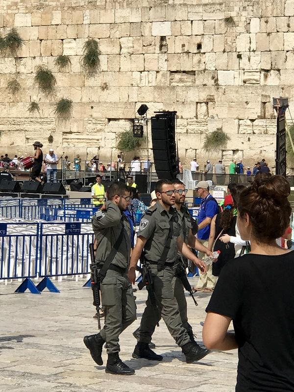 Стена плача израиль, стена плача, военные, путешествия, фотография, Не информативный, пост