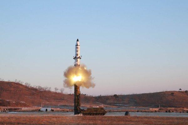 Северная Корея предупреждает о «беспощадном ударе» перед учениями США и Южной Кореи новости, Политика, северная корея, США, учения