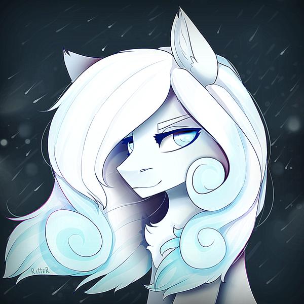 Снежной пони пост