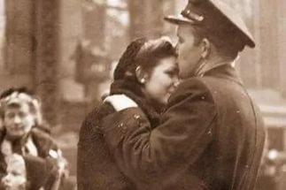 Судьба... Любовь, История, Разлука, Великая Отечественная война, Война, Реальная история из жизни, Судьба, Длиннопост