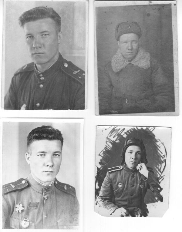 Мой Дед. 9 мая, деды воевали, танкист, Великая Отечественная война, длиннопост