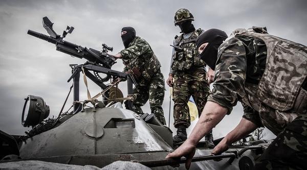 Иловайский котёл: кто виноват в сокрушительном поражении Украины на Донбассе Политика, Украина, война на Украине, иловайский котел, длиннопост