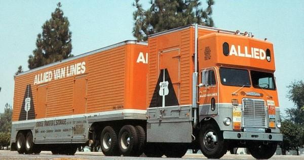 «Верблюды», «утконосы» и прочие. Экзотичные решения в грузовых перевозках грузоперевозки, грузовик, необычное, дальнобойщики, прицеп, авто, длиннопост