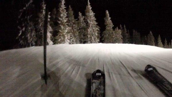 Как я на лыжках покатался Горные лыжи, Амнезия, Прохладная история, Жив цел орел, Упал, Непробил, Длиннопост