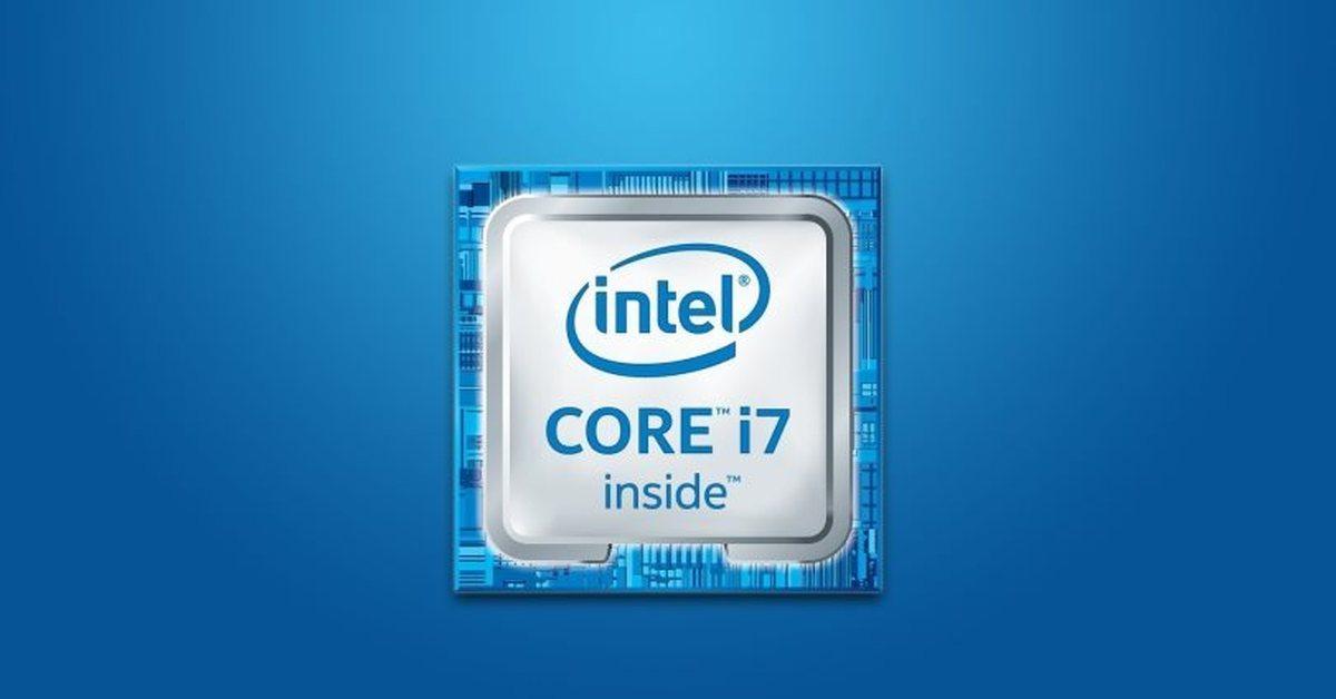 latest 9th generation processors - 819×457