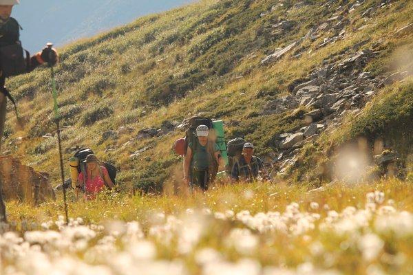 Мой первый поход. Восхитительный Алтай. Алтай, поход, туризм, Шавлинские озера, природа, путешествия, длиннопост