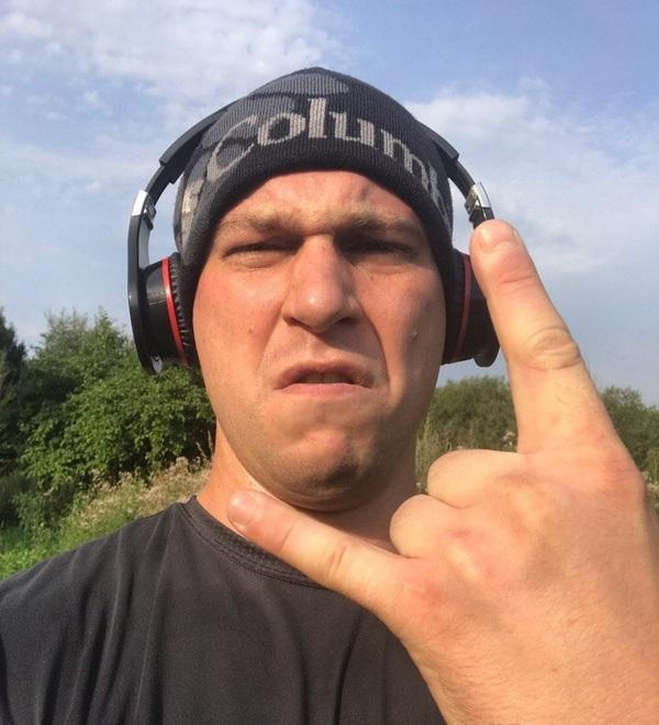 Похудение: день 9 вес 98,8 кг. ActionBlog, Похудение, спорт, длиннопост