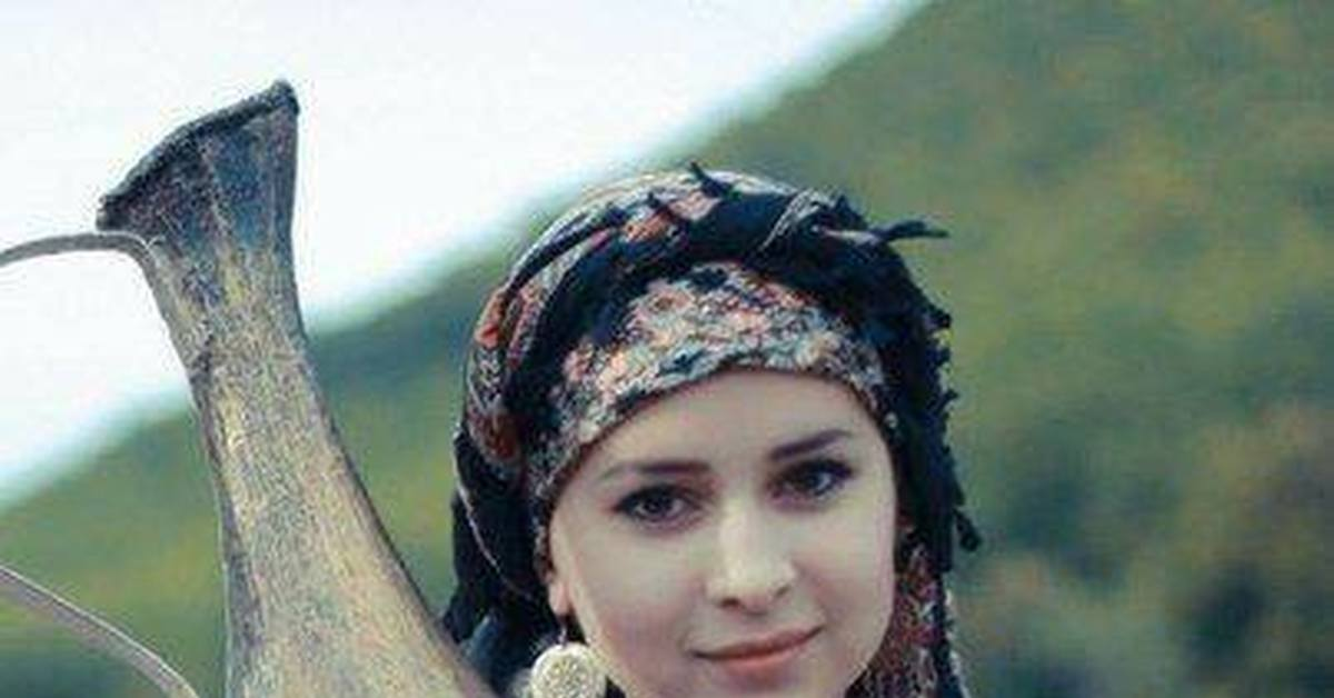 Сайт знакомств крымские татары и татарки